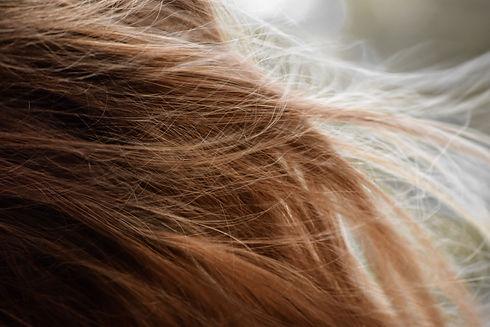 Kokosöl für schöne Haare