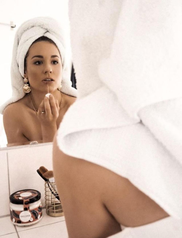 Haut- und Haarpflege mit DAYO COCO Kokosöl