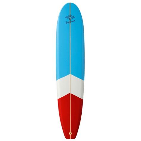 Longboard Surfbrett