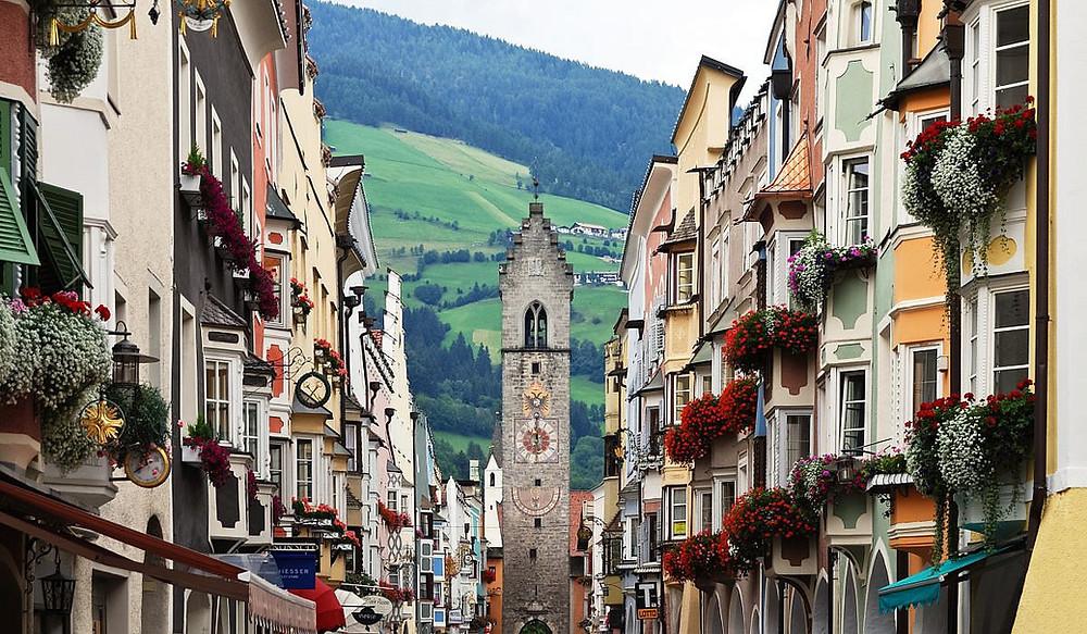 Sterzing, Trentino Südtirol Dayo coco