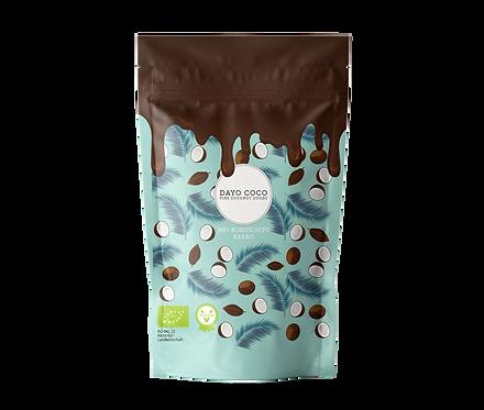 Bio Kokoschips Kakao 70g