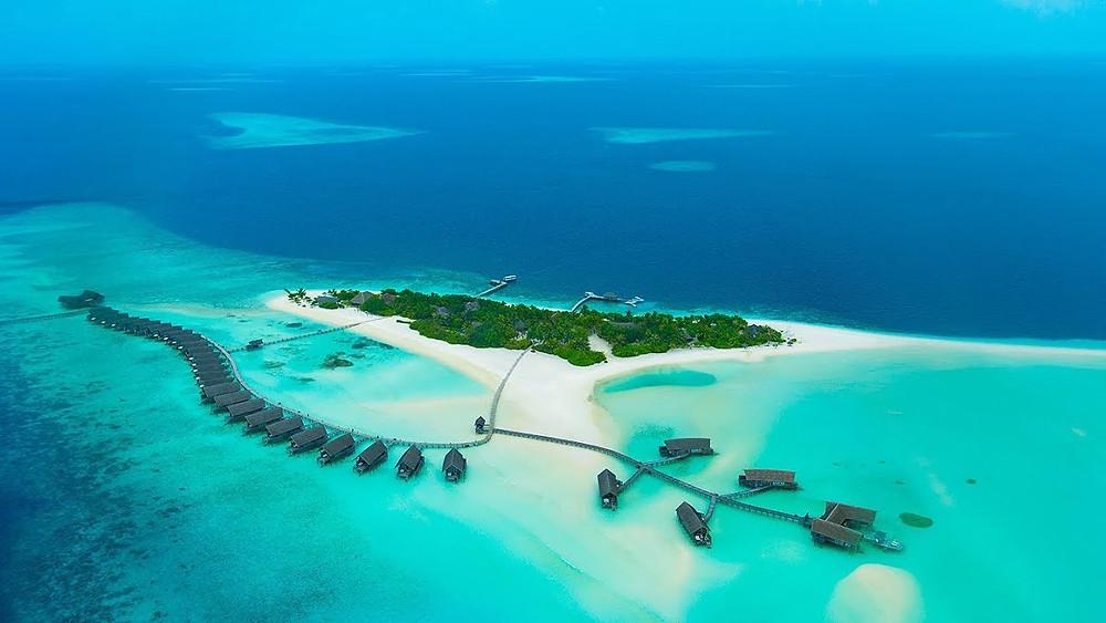 Malediven Reise DAYO COCO