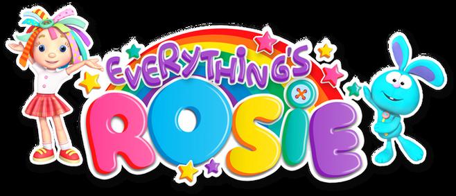 Everythings rosie video shop
