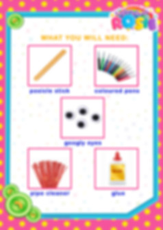 Simple Recipes For Kids