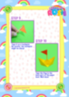 RS562_Craft - Raggles Paper Boat - Page