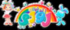 Arabic - Rosie Raggles Logo.png