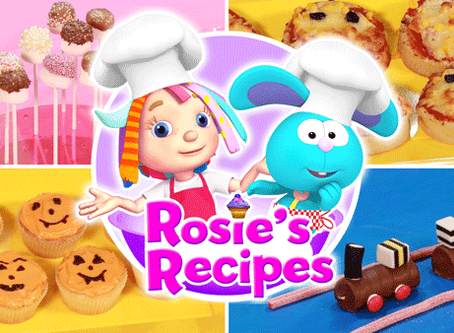 Easy Recipes for Kids: Putting The Fun Back Into Food