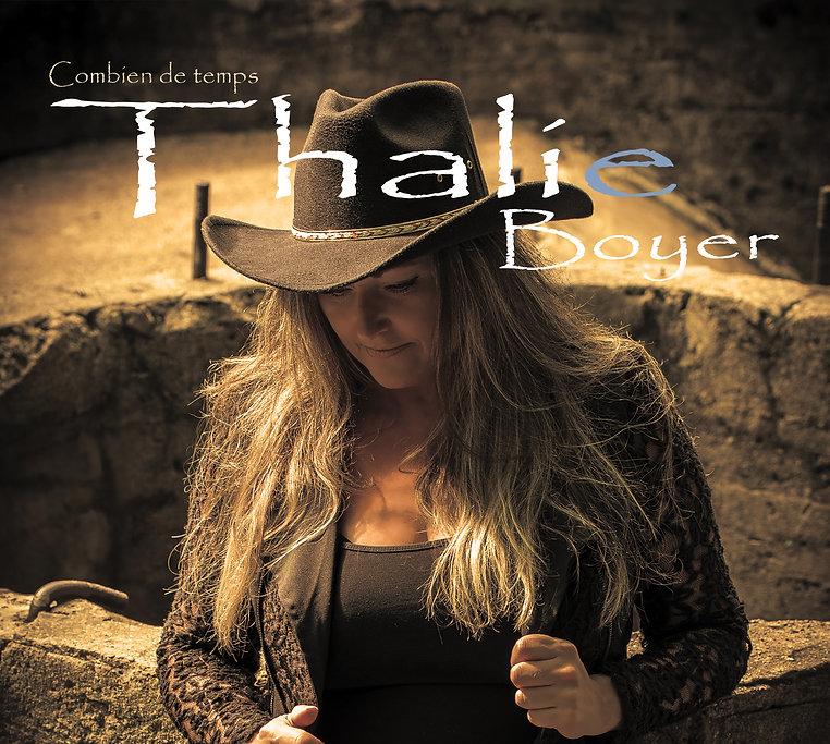 Thalie Boyer