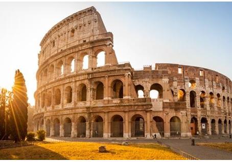 ROMA E I CASTELLI