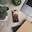 Thumbnail: iPhone Case - The Notorious B.I.G. - by Schirka El Creativo