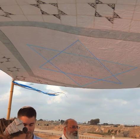 Caesarea Wedding-1