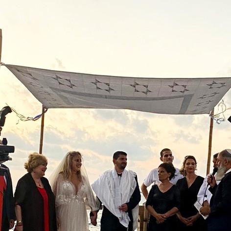 Caesarea Wedding-2