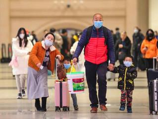 Novo vírus põe o planeta em estado de alerta