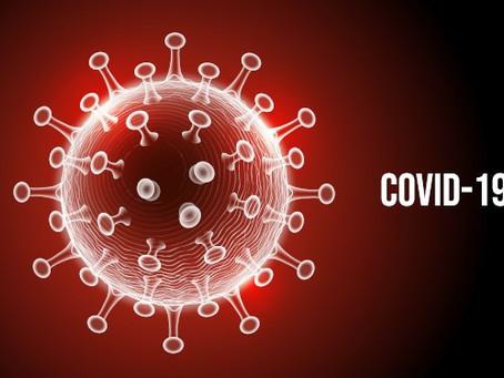 COVID-19 e úlcera plantar em diabéticos