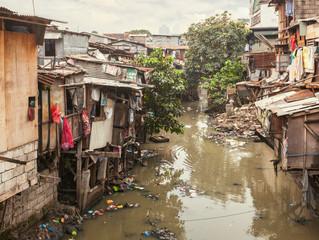 Saneamento básico e doenças