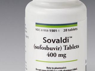 CADE multa a farmacêutica GILEAD