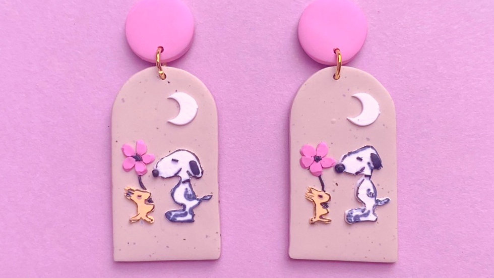 Snoopy V