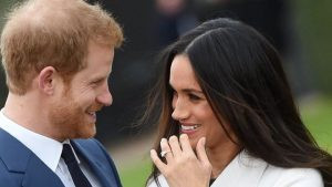 On Prince Harry and Meghan Markle: Interracial Couples and Their Multiracial Children Will Not Save