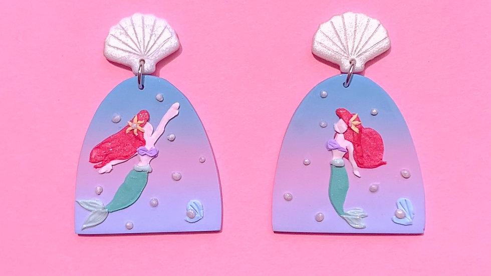 Ariel the little mermaid III