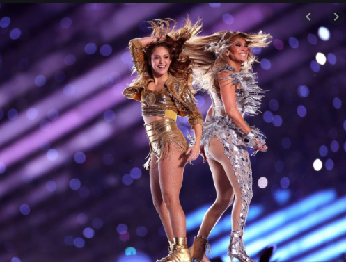 Two Very Blonde Latinas, Black Artist Boycott, and Erasure of Blackness in the Super Bowl