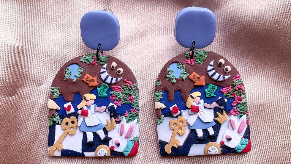 Alice in Wonderland 1