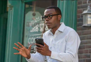 """""""Good Place"""" Chidi: An African Sellout"""
