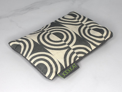 WheatyBag® with JOOLKAT d'Orsay Design. Removable Linen Cover. Colour Variations