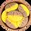 Thumbnail: Banana Foam Ovals
