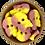 Thumbnail: Lemon & Raspberry Skulls