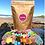 Thumbnail: Large 1kg Vegan Sweet Pouch
