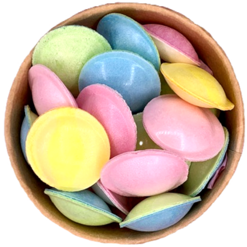 Flying Saucers (GF)