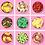 Thumbnail: Medium 600g Vegan Sweet Pouch