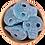 Thumbnail: Fizzy Blue Skulls