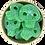 Thumbnail: Fizzy Green Skulls