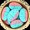 Thumbnail: Raspberry & Blueberry Bubs