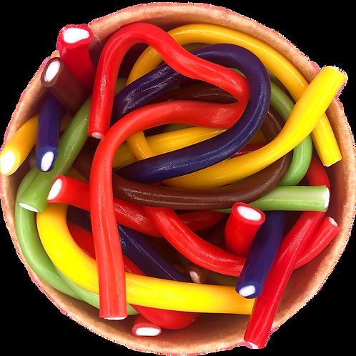 Smooth Rainbow Pencils
