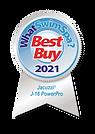 WhatSwimSpa Best Buy Award 2021 Jacuzzi J-16 PowerPro (web).png