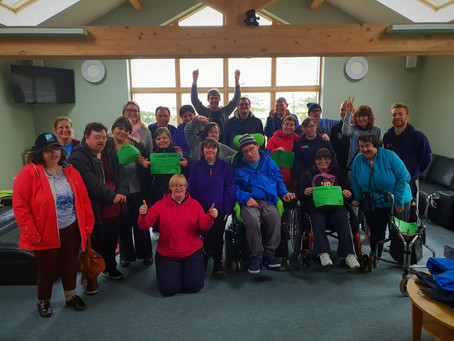 Residential to Bendrigg Trust 05/10/18 – 07/10/18
