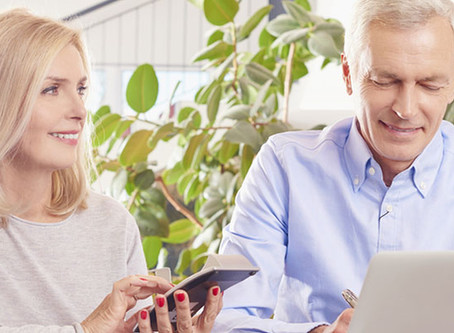 Equity release schemes: How tapping into your property's value could benefit you in retirement