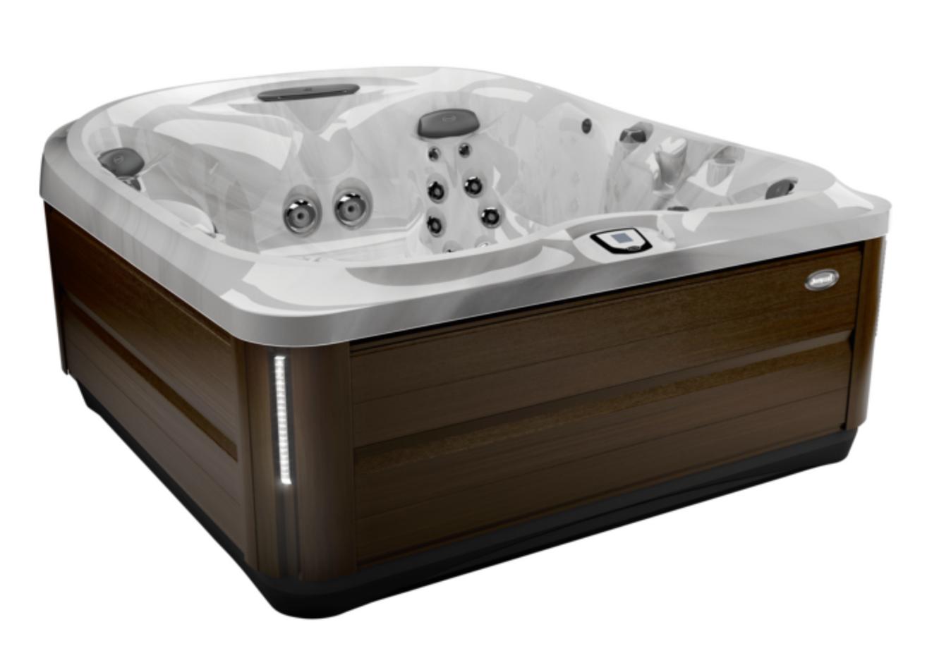 J475 - Platinum & Modern Hardwood
