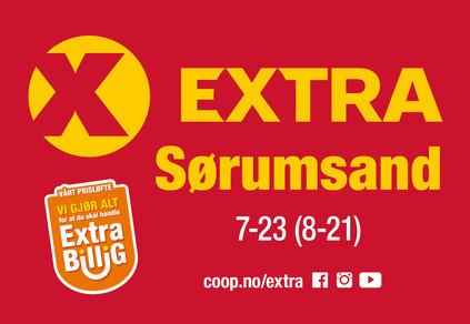 5._COOP_Extra_Sørumsand,_halv_side,_ligg