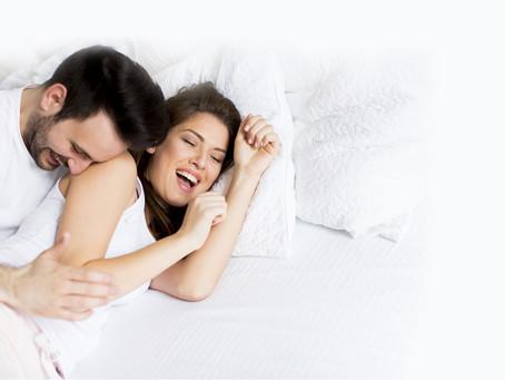 6 formas de revitalizar tu vida sexual sin importar cuánto tiempo llevas de relación