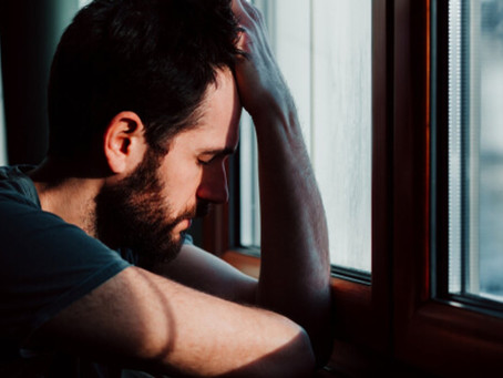 ¿Y si la ansiedad se ve como se siente?