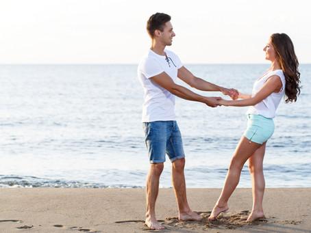 Las 11 cualidades de las parejas exitosas
