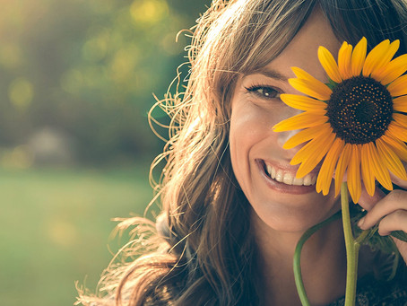 Crea felicidad duradera (sin siquiera darte cuenta)