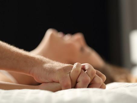Respuesta sexual femenina y masculina: ¿en qué se diferencian?