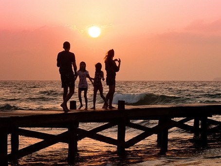 Familias resilientes: cuando los vínculos fuertes nos permiten crecer