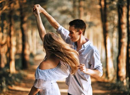 El amor no sólo hace feliz al corazón, también beneficia al cerebro