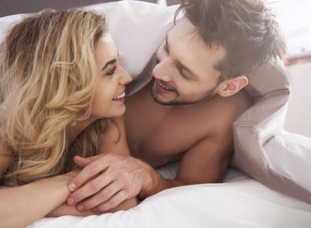5 estrategias para mejorar la vida sexual según la Universidad de Harvard