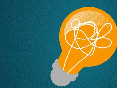 Pensamiento vertical: definición y 11 características
